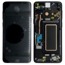 Samsung Galaxy S9 Displayreparatur